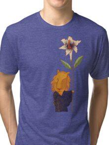 Guardian of Dreams Tri-blend T-Shirt