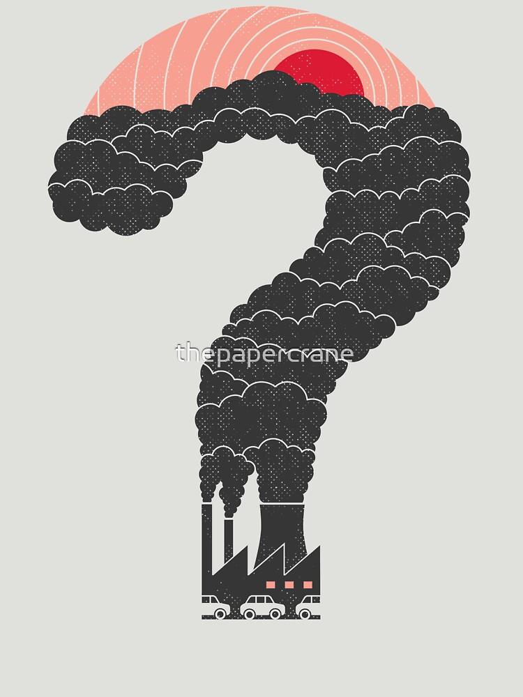 Why? | Unisex T-Shirt