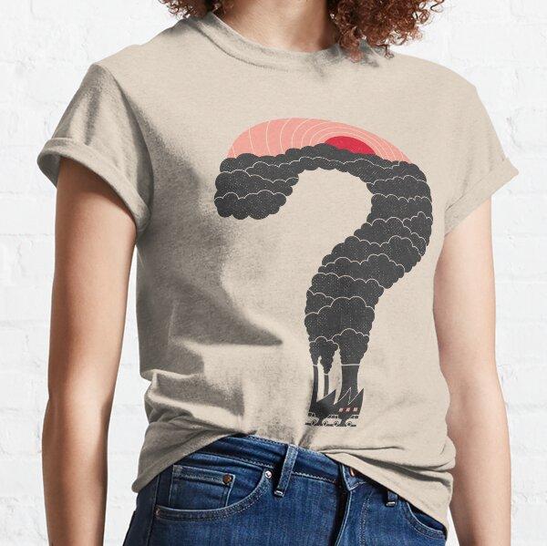 Warum? Classic T-Shirt