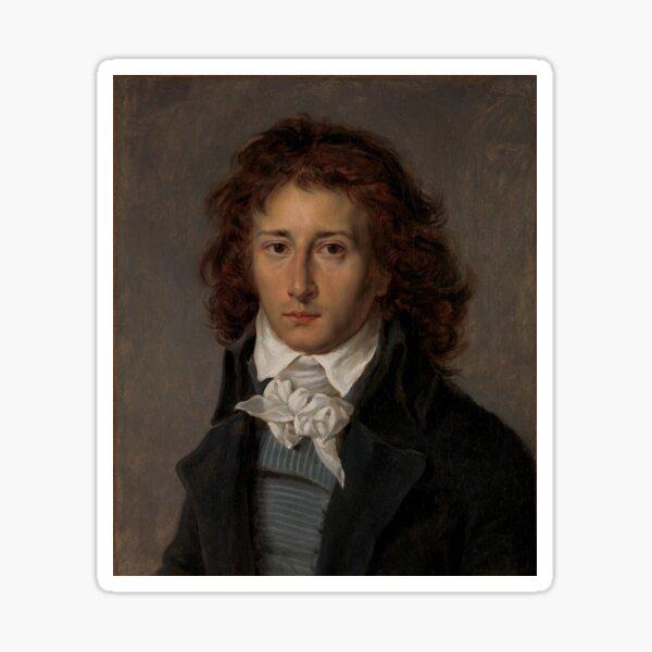 François Gérard (1770-1837), later Baron Gérard Sticker