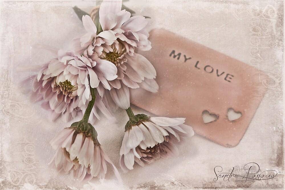 My Love  by SandraRos