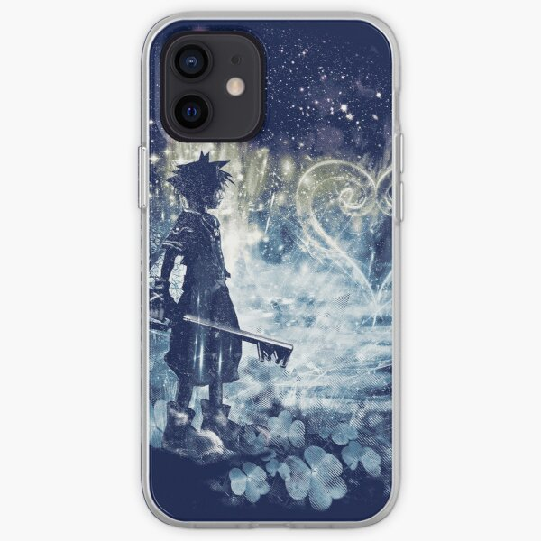 a path to the heart iPhone Soft Case