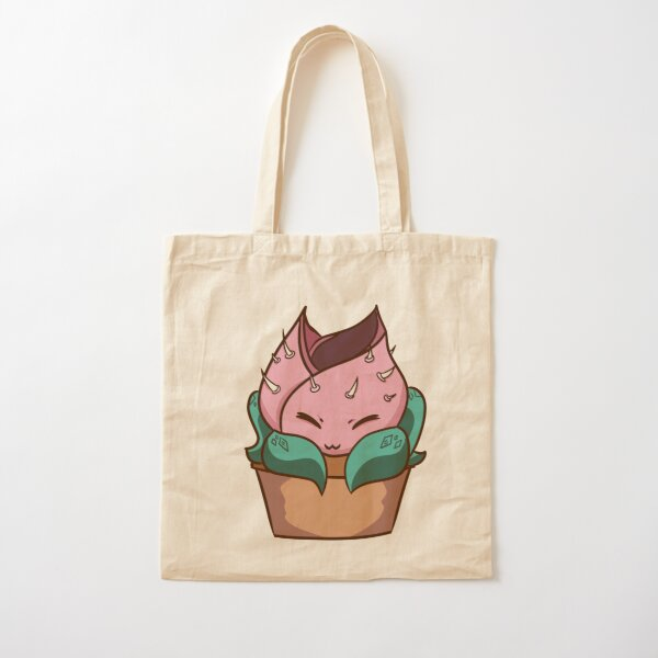 Stray Cat Cotton Tote Bag