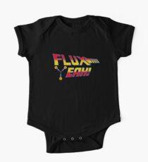 Flux Yeah! Kids Clothes
