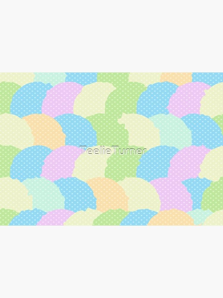 Pastel Surprise™ by TeelieTurner