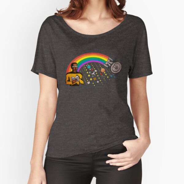 A Trek Anywhere Relaxed Fit T-Shirt