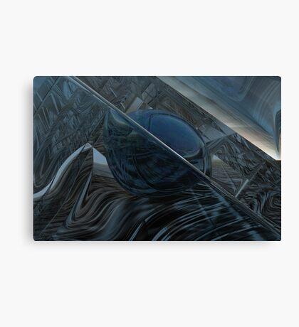 Hopelessness / Desperation Canvas Print
