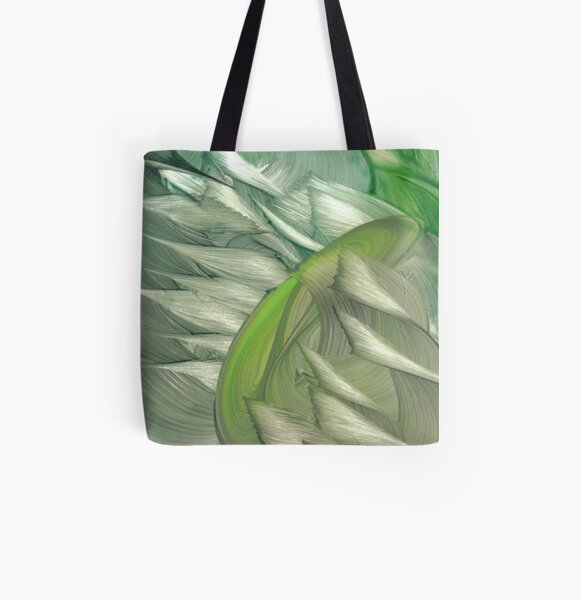 Igalimma All Over Print Tote Bag