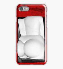 Set My Body Free III iPhone Case/Skin