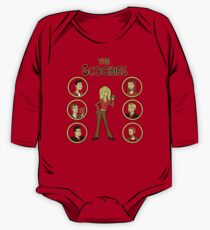 Buffy and the Scooby Gang One Piece - Long Sleeve