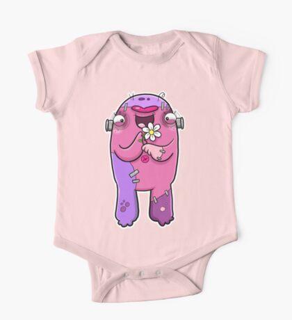 Creepies - Frankita Kids Clothes
