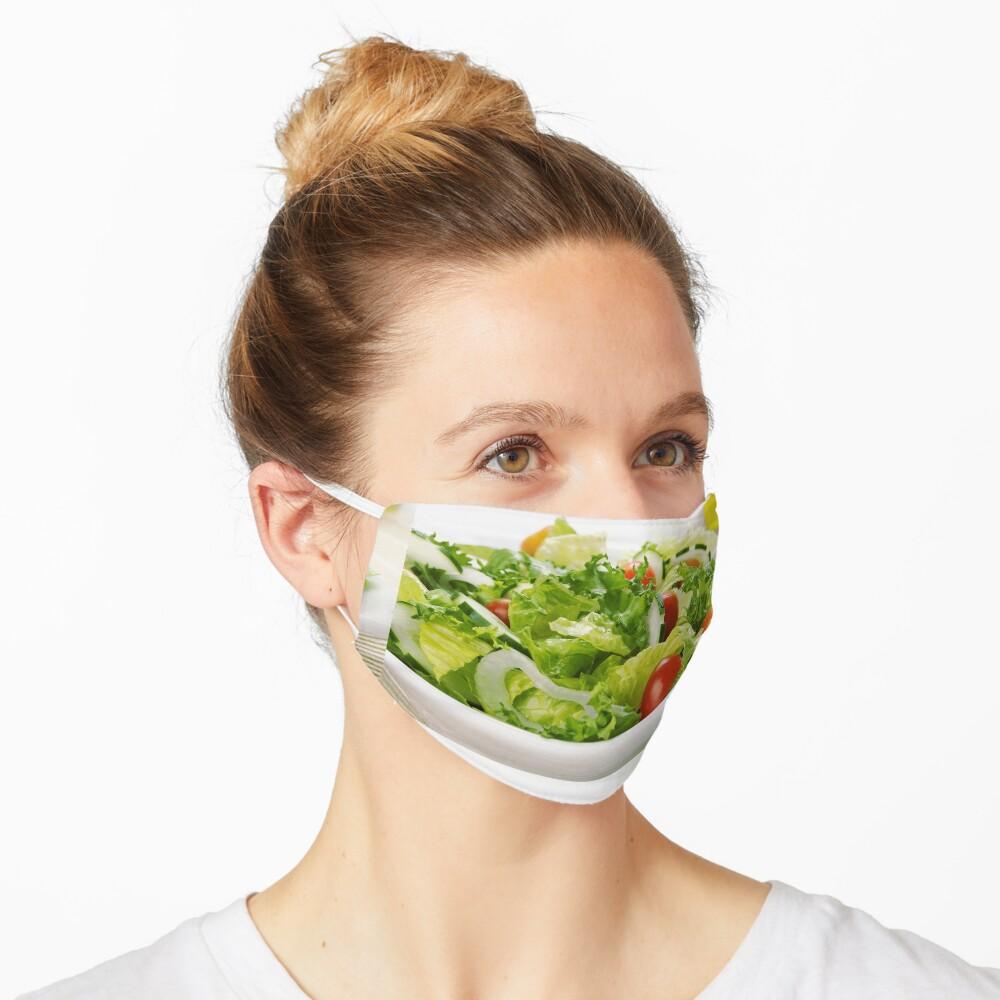Kitchen decor, Salad socks, Salad pillow, Salad mask, Salad leggings  Mask