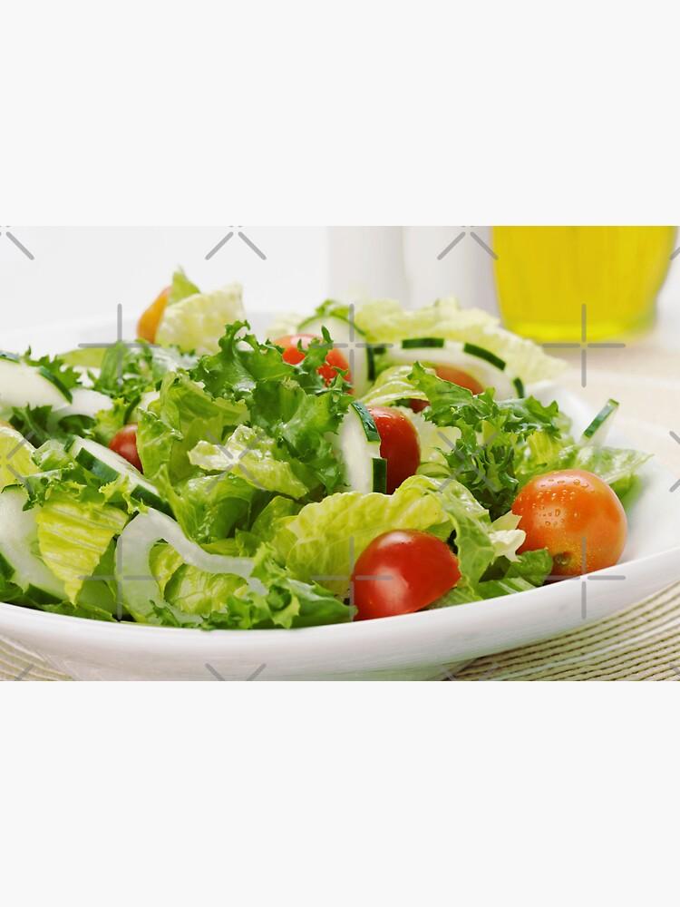 Kitchen decor, Salad socks, Salad pillow, Salad mask, Salad leggings  by PicsByMi