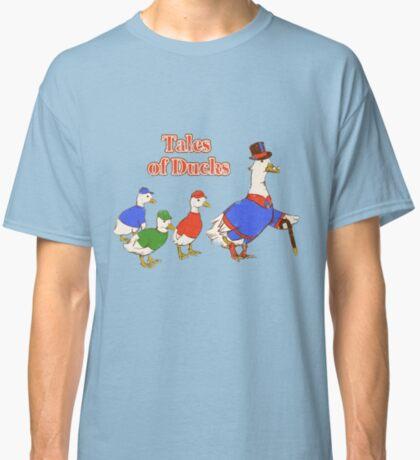 Tales of Ducks  Classic T-Shirt