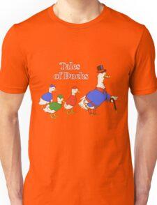 Tales of Ducks  T-Shirt