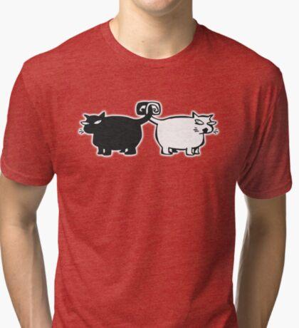lovehate Tri-blend T-Shirt