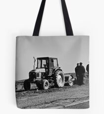 On the road to Samarkand Tote Bag
