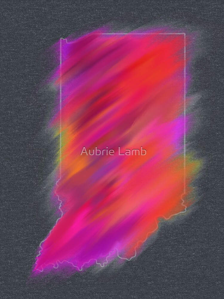 Indiana by Aubb
