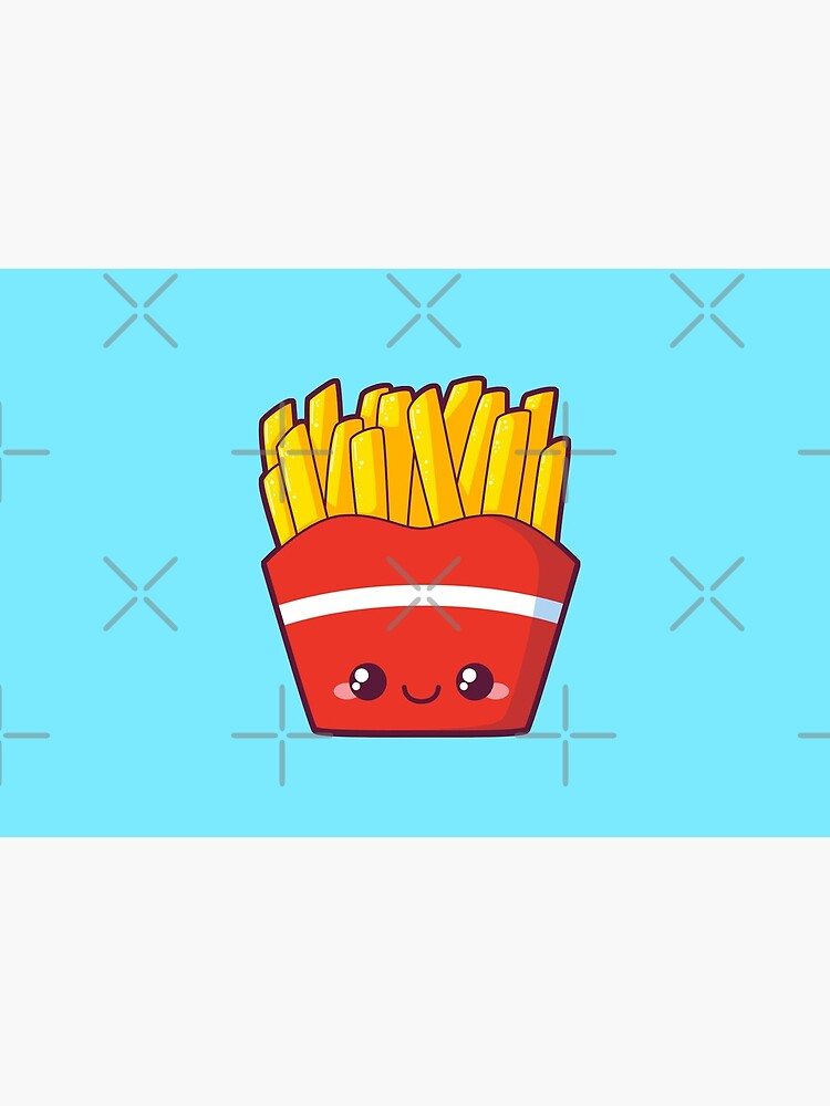 Fries by pai-thagoras