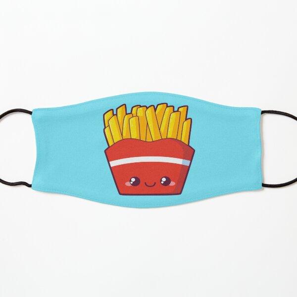 Fries Kids Mask