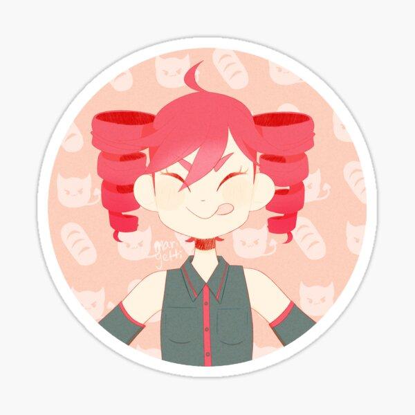 teto Sticker