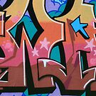 Painting on a Wall by aussiebushstick
