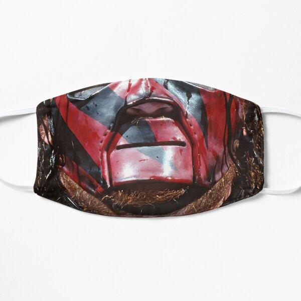 Big Red Mask Mask