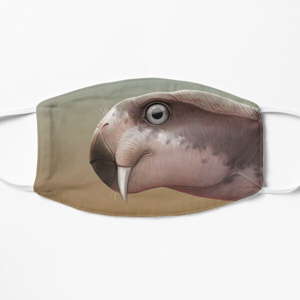 Diictodon Mask