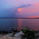 Sunrise Over Lake Texoma2 by aprilann