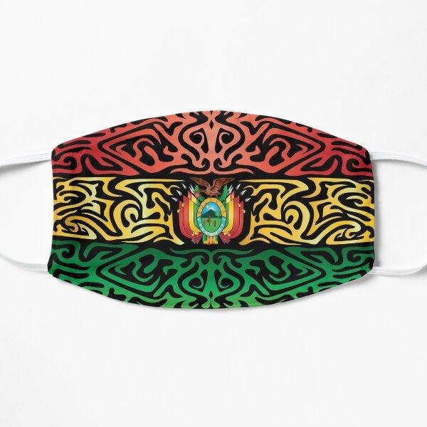 Crazy Flag # 29 Mask