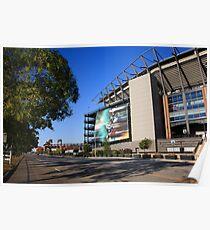 Philadelphia Eagles - Lincoln Financial Field Poster