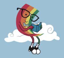 Reading Rainbow | Women's T-Shirt
