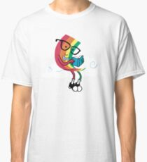 Reading Rainbow Classic T-Shirt