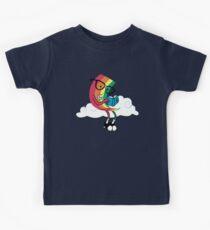 Reading Rainbow Kids Tee