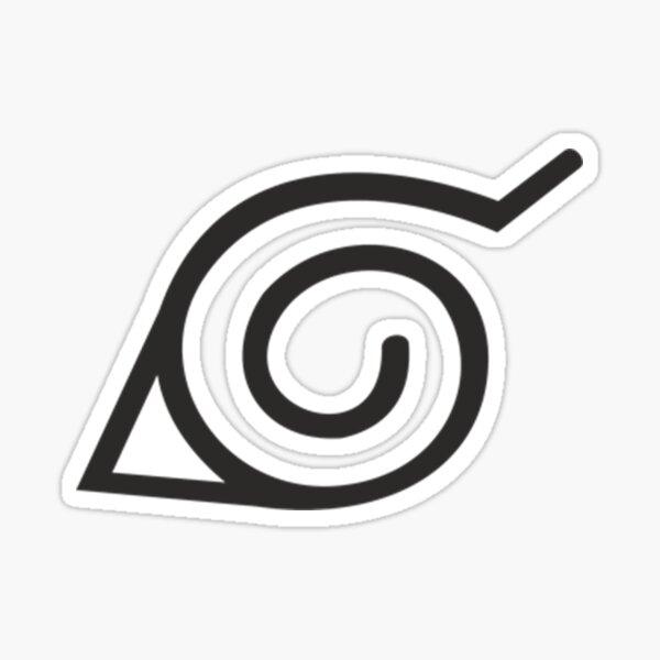 Logo Conoa Sticker