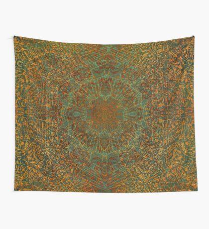 Magic 6 Wall Tapestry