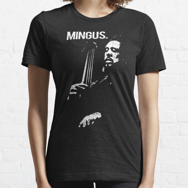 Mingus (conception en détresse) T-shirt essentiel
