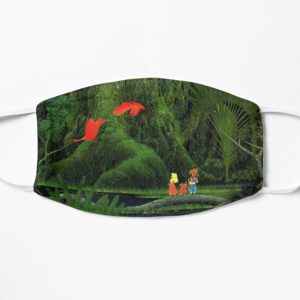 secret of mana Mask