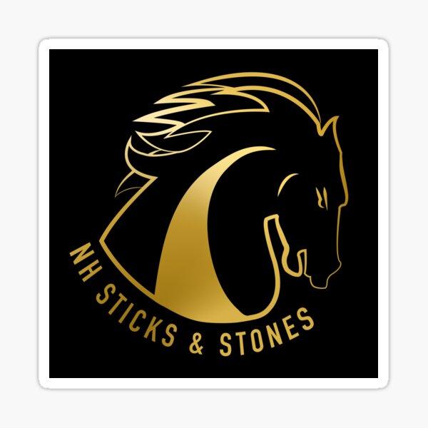 NHSAS Logo Sticker