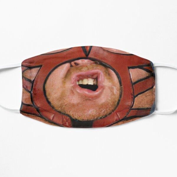 Big Van Mask Flat Mask