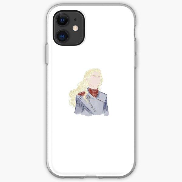 daenerys targaryen iPhone Soft Case