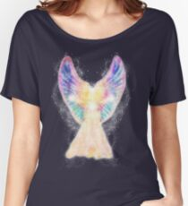 Angel Women's Relaxed Fit T-Shirt