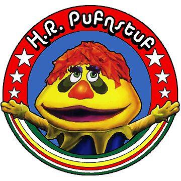 H.R. Pufnstuf by taylorgalliah