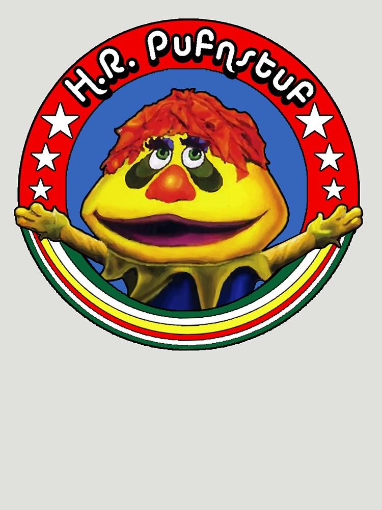 H.R. Pufnstuf | Unisex T-Shirt