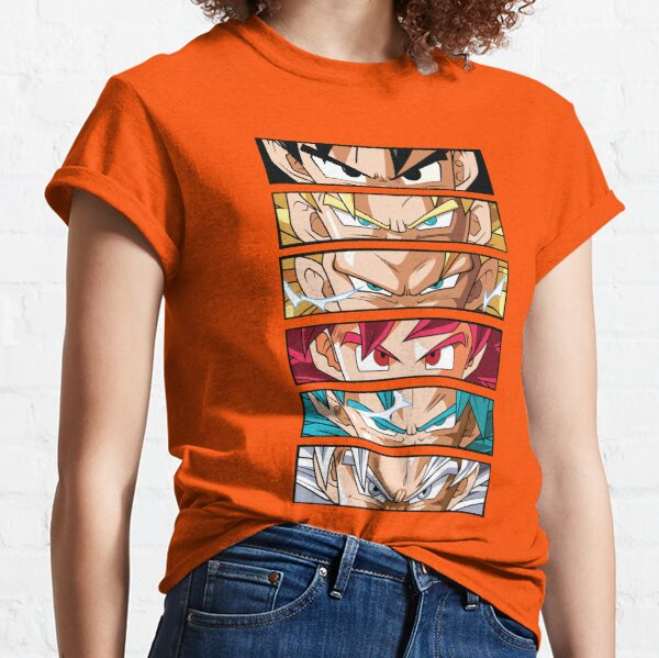 Yeux d'un héros T-shirt classique