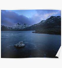 """""""Dove Lake"""" ∞ Cradle Mountain, Tasmania - Australia Poster"""