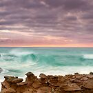 North Avoca North by Dave  Gosling Photography