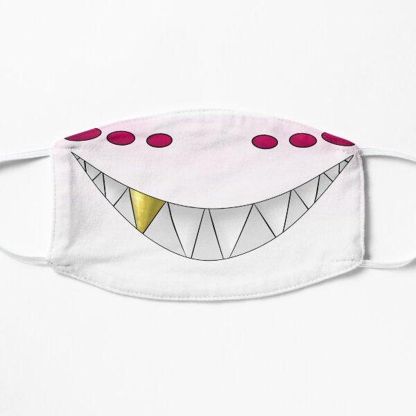 Hazbin Hotel AngelDust Grin / Smile Mask