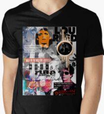 lou reed Men's V-Neck T-Shirt