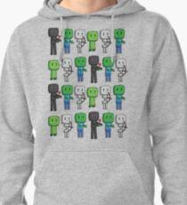 Minecraft Mobs T-Shirt